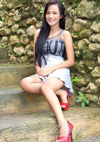 Eastern Asian American Member Carmen Morato From Cebu 35